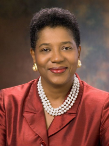Rep. Brenda Gilmore